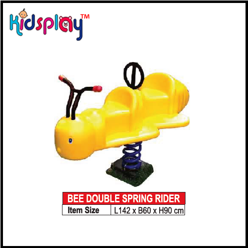 Bee-Double-Spring-Rider