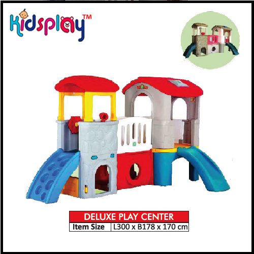 Deluxe-Play-Center