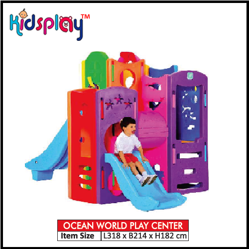 Ocean-World-Play-Center