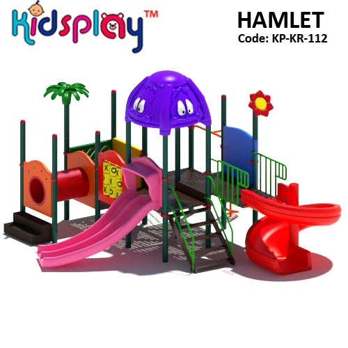 Hamlet-Multi-Play-Station