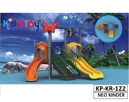 Neo-Kinder-Multi-Play-Station