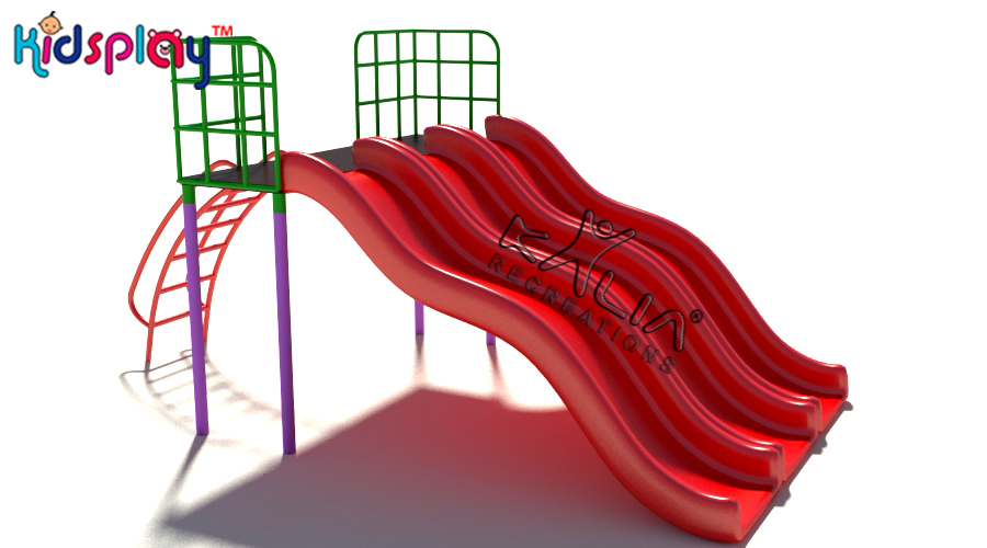 Wave-Slide-FRP