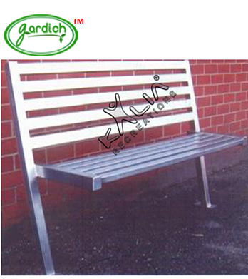 Waiting-Stainless-bench