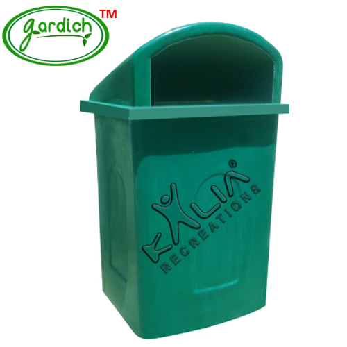 Outdoor-Dustbin