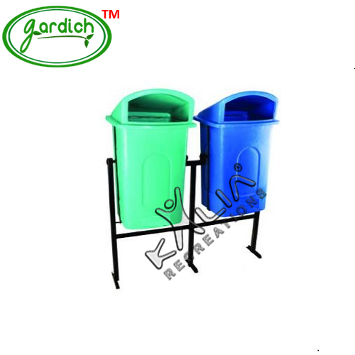 DUSTBIN-WITH-STAND