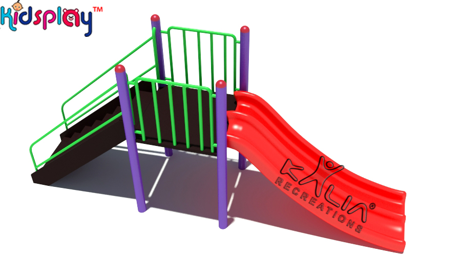 Playground-Outdoor-Slide-KP-KR-611
