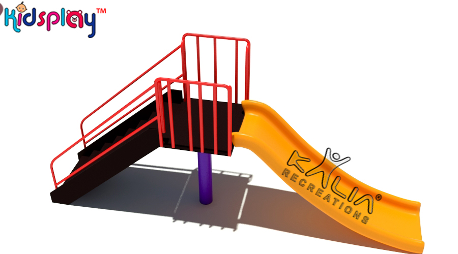 Playground-Outdoor-Slide-KP-KR-613