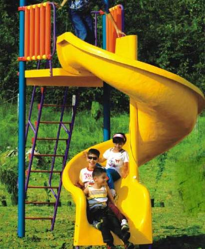 Playground-Outdoor-Slide-KP-KR-1211