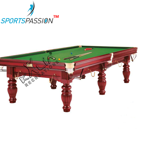 Executive-Model-Pool-Table