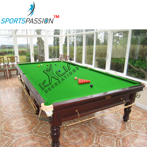 Pool-Table-Standard-Model