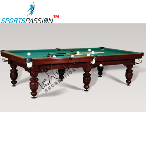 Standard-Model-Pool-Table