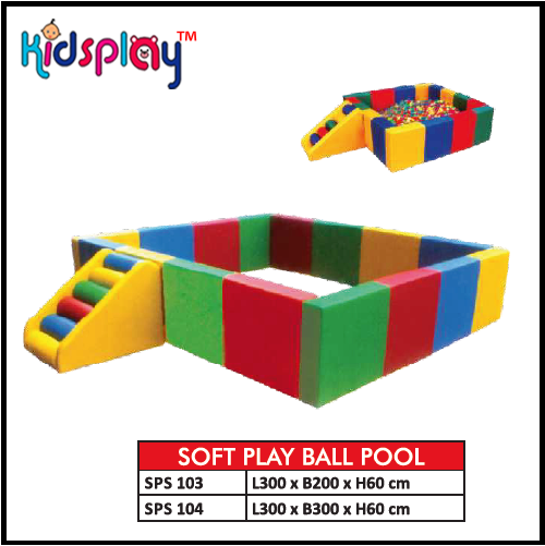 Soft-Play-Ball-Pool